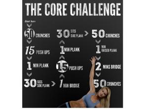core challenge